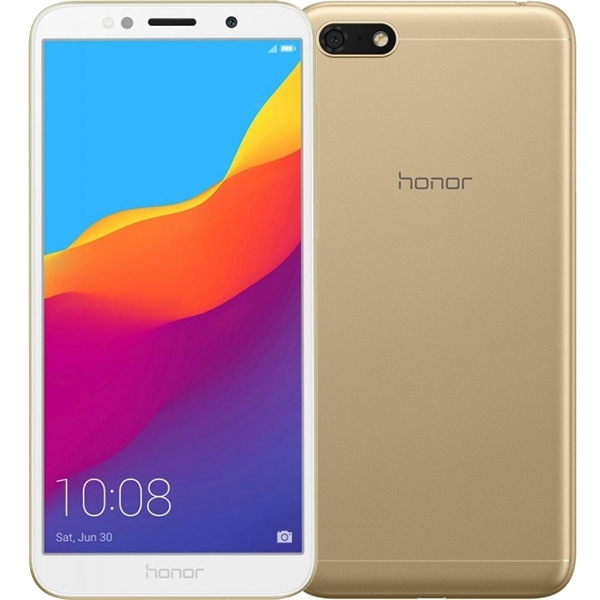 Huawei Honor 7A Gold
