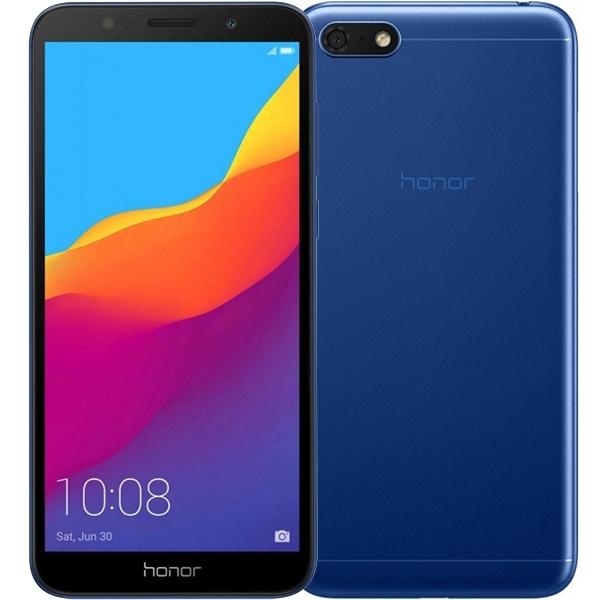 Huawei Honor 7A Blue