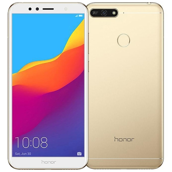 Huawei Honor 7A Pro Gold