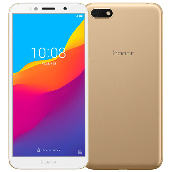 Huawei Honor 7S Gold