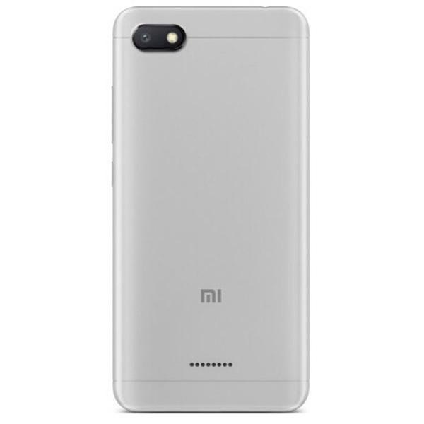643b2cb8e307f Купить смартфон Xiaomi Redmi 6A 2Gb 32Gb EU Серый дешево, цена 7190 ...