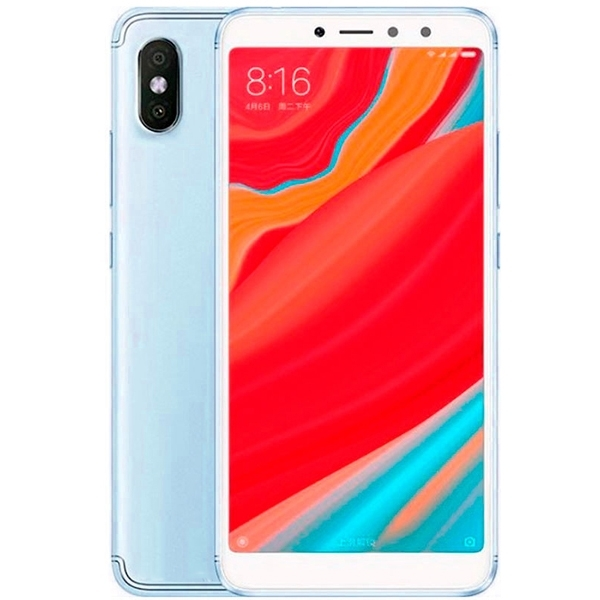 Xiaomi Redmi S2 3 32Gb EU Blue