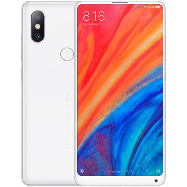 Xiaomi Mi Mix 2S 6 128Gb EU White