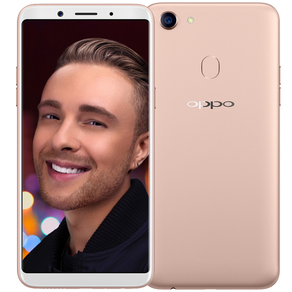 Oppo F5 Youth EU Gold