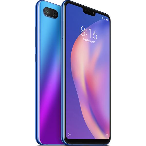 Xiaomi Mi8 Lite 6 128Gb EU Blue