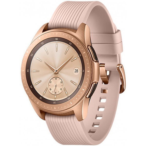 Samsung Galaxy Watch (42 mm) SM-R810NZDASER Rose Gold