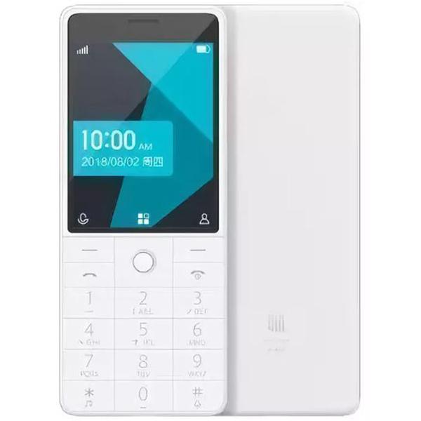 Xiaomi Qin1s AI Phone White