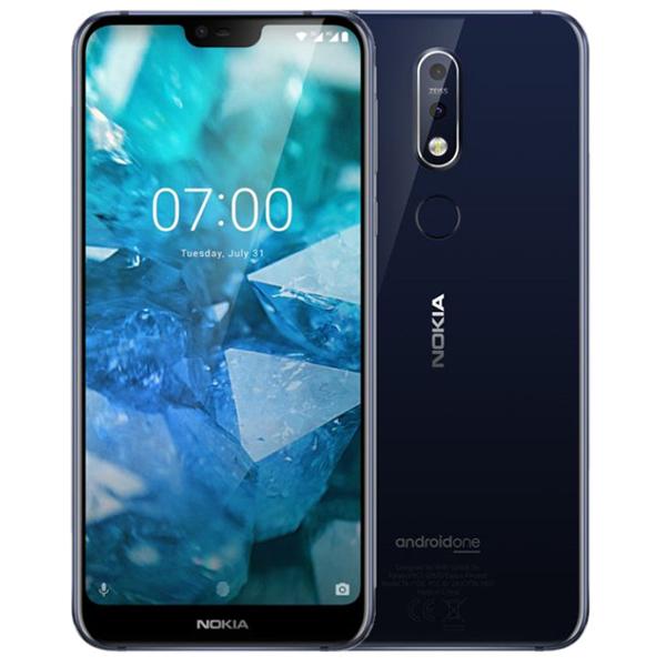 Nokia 7.1 32Gb Blue