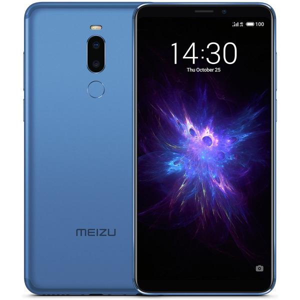 Meizu M8 M813H Blue