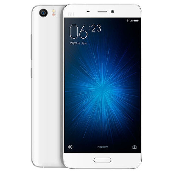 Уцененный товар Xiaomi Mi5 64Gb White