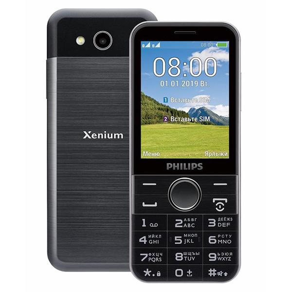 d9a47cf4a76c4 Купить смартфон Philips в интернет-магазине Quke.ru, низкие цены на ...