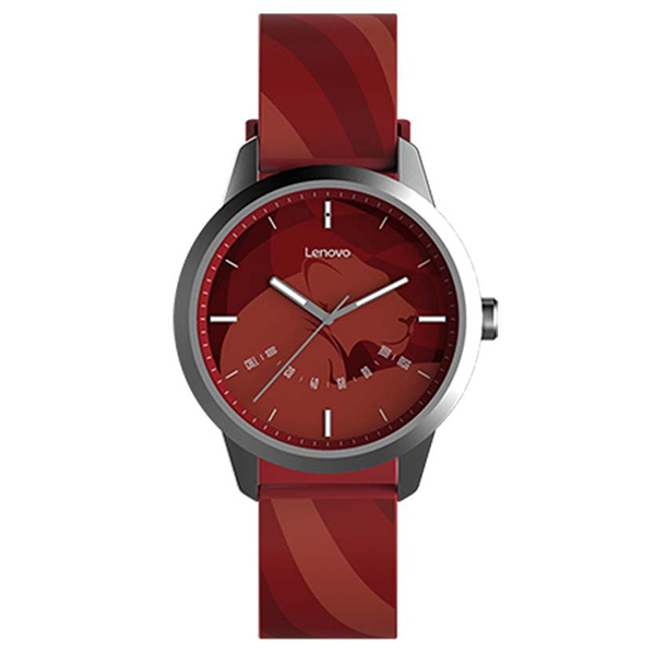 Lenovo Watch 9 Red