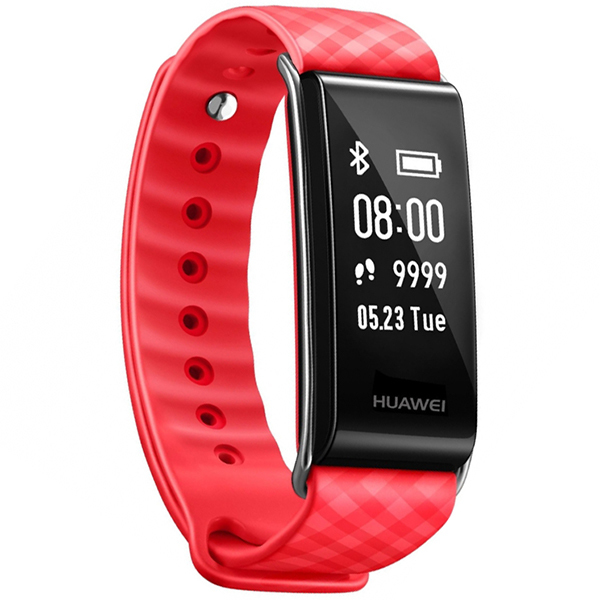 Huawei Honor Color Band A2 Red
