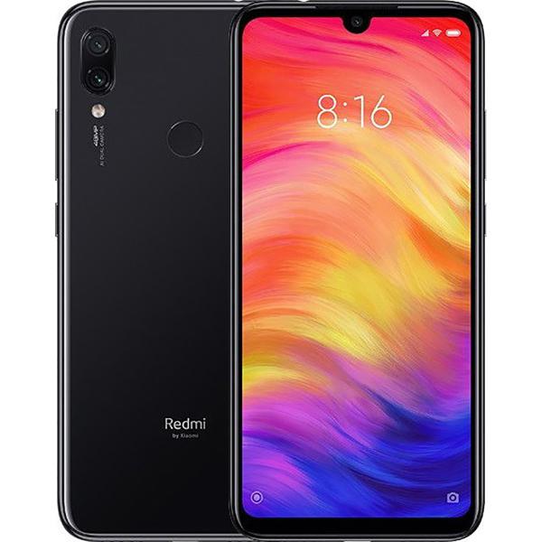 Xiaomi Redmi Note 7 4 64Gb EU Black