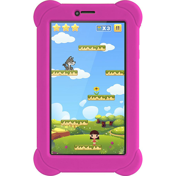 Digma Plane 7556 3G Pink