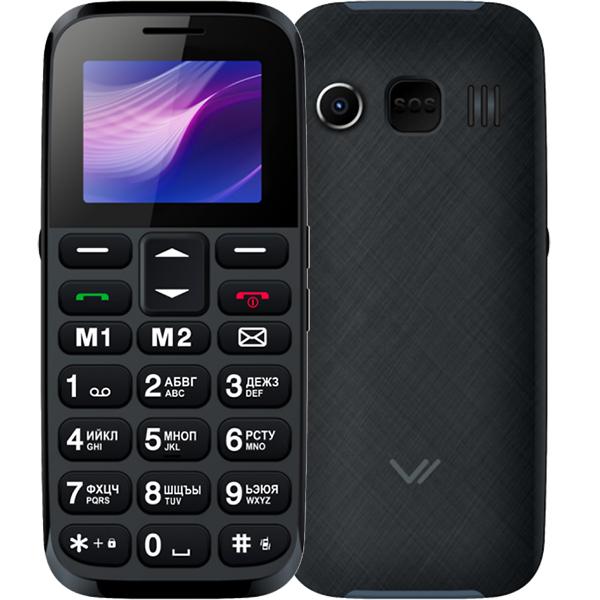 Vertex C313 Black