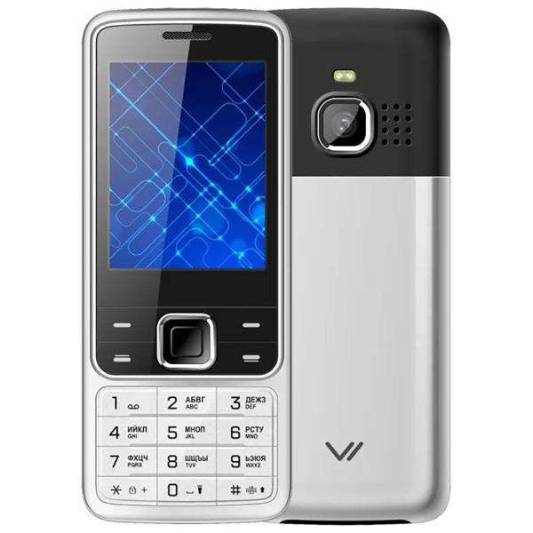 Vertex D546 Silver