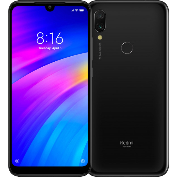 Xiaomi Redmi 7 3 32Gb EU Black