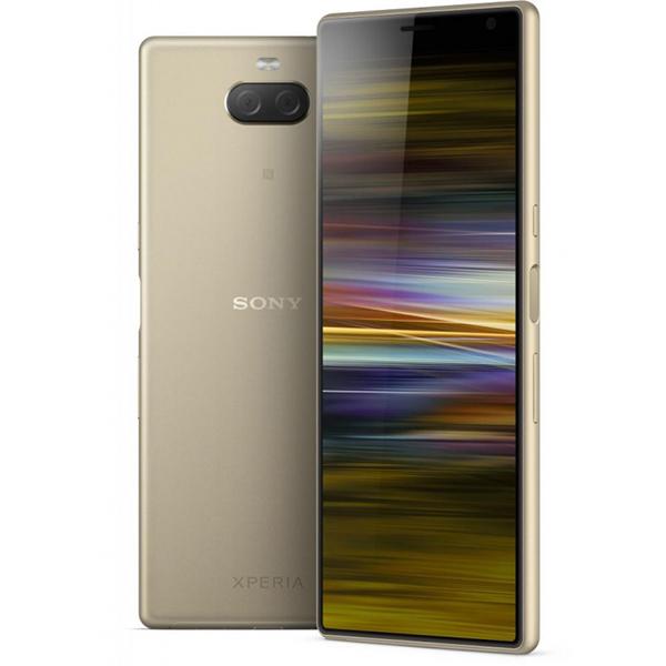 Sony Xperia 10 Plus Dual 4 64Gb Gold