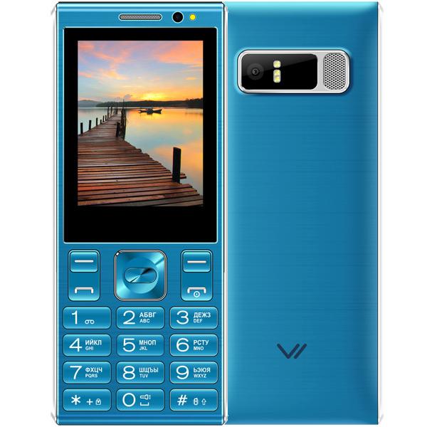 Vertex D536 Blue