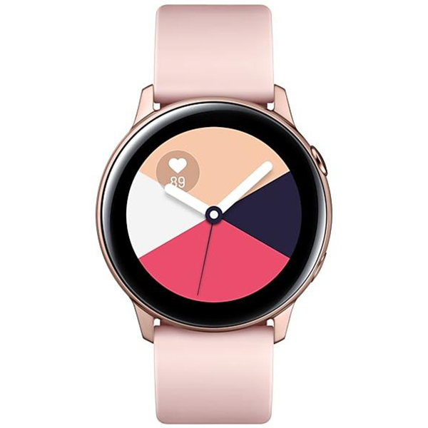 Samsung Galaxy Watch Active SM-R500NZDASER Rose Gold