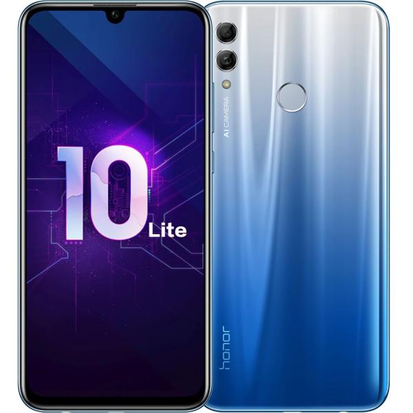 Huawei Honor 10 Lite 3 32Gb Sky Blue