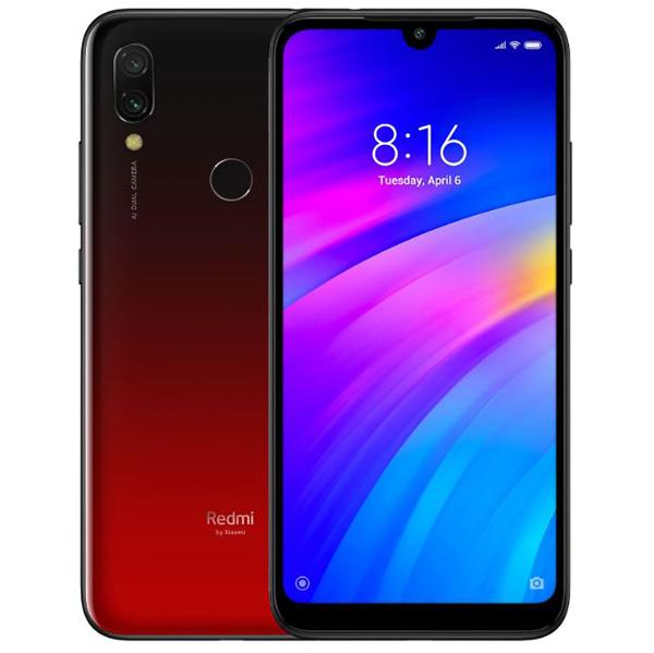 Xiaomi Redmi 7 3 32Gb EU Red