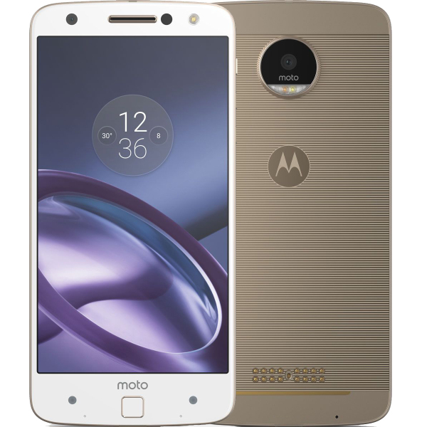 Motorola Moto Z 32Gb Gold