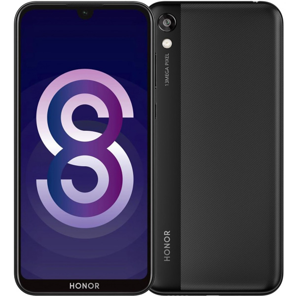 Huawei Honor 8S 32Gb Black