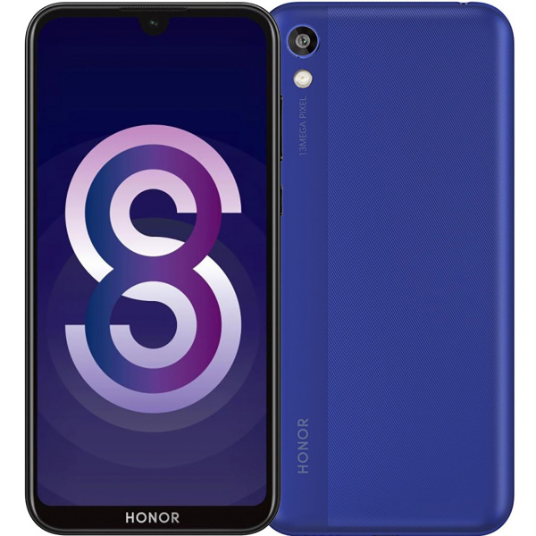 Huawei Honor 8S 32Gb Blue