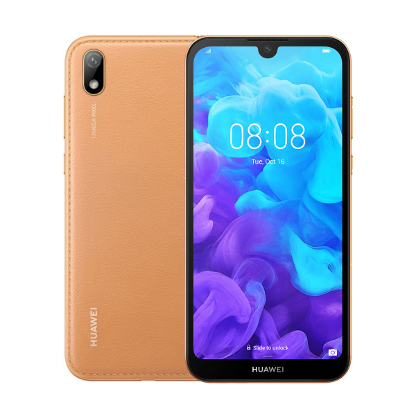 Huawei Y5 (2019) 32Gb Brown