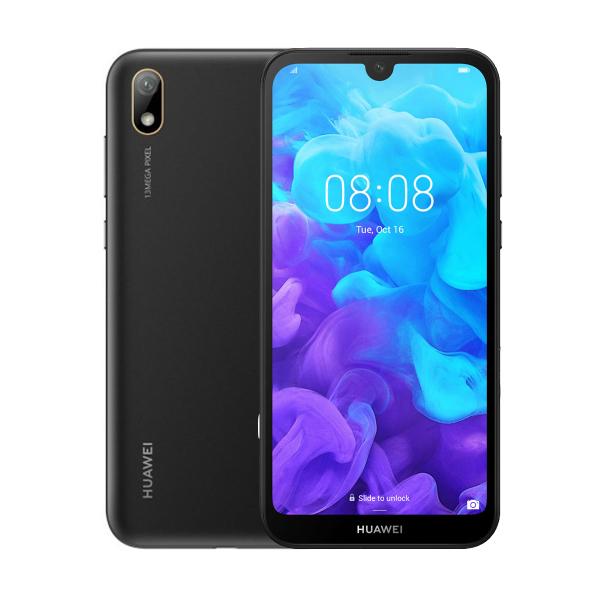 Мобильный телефон Huawei Y5 (2019) 32Gb Black