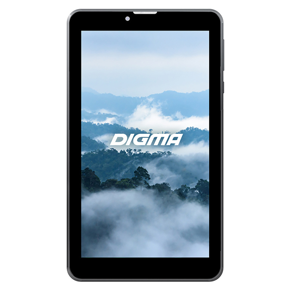 Digma Optima Prime 5 3G Black