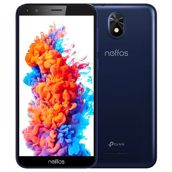 Tp-Link Neffos C5 Plus 8Gb Blue