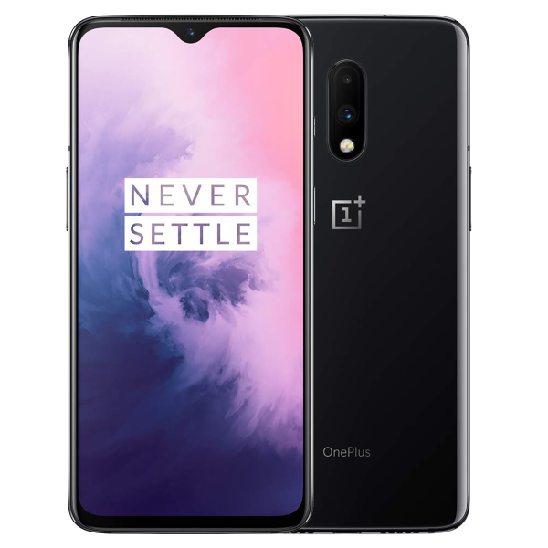 OnePlus 7 12 256Gb Grey