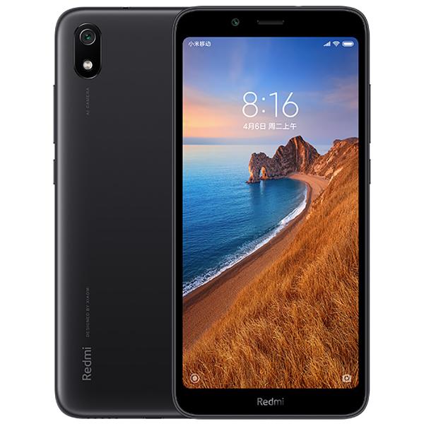 Мобильный телефон Xiaomi Redmi 7A 2 16Gb EU Black