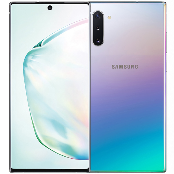 Samsung Galaxy Note 10 8 256Gb Aura Glow