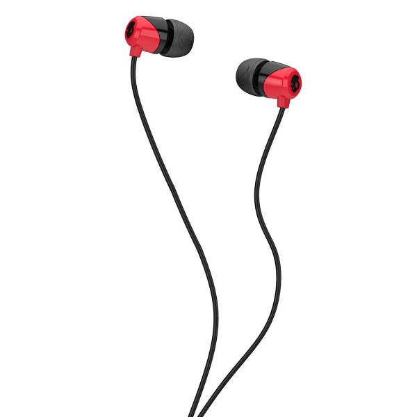 Skullcandy Jib S2DUHZ-335 Black Red