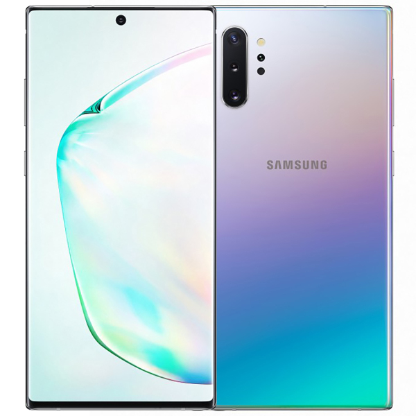 Samsung Galaxy Note 10+ 12 256Gb Aura Glow
