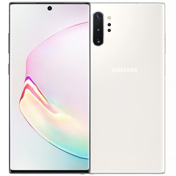 Samsung Galaxy Note 10+ 12 256Gb White