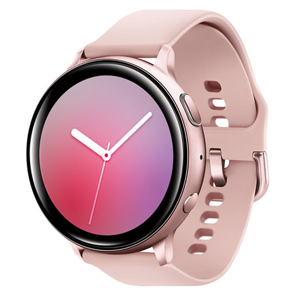 Samsung Galaxy Watch Active2 алюминий 40 мм Rose Gold