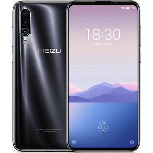 Meizu 16 Xs 6 64Gb EU Black