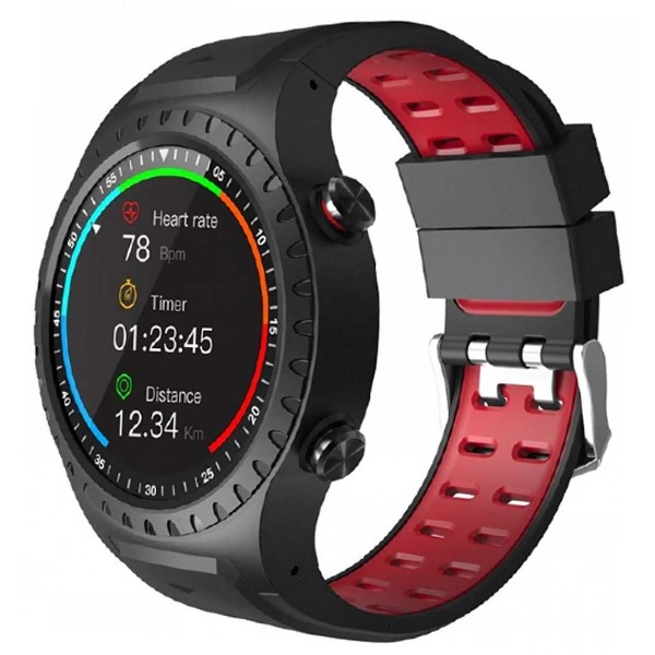 Geozon Sprint Black Red