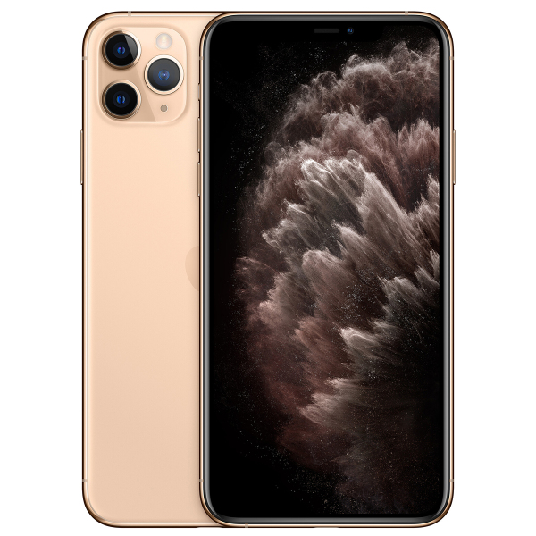 Apple iPhone 11 Pro Max 256Gb A2218 Gold
