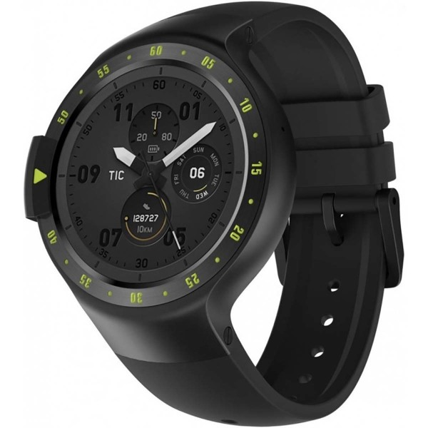 Ticwatch Sport Black