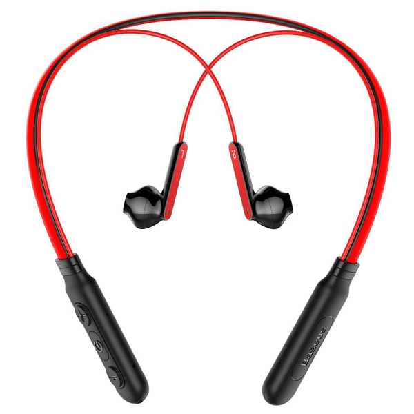 Baseus E16 Black Red