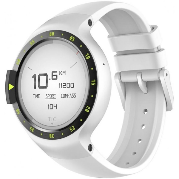 Ticwatch Sport White