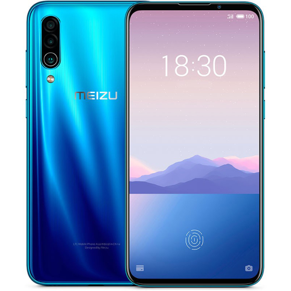 Meizu 16 Xs 6 64Gb EU Blue