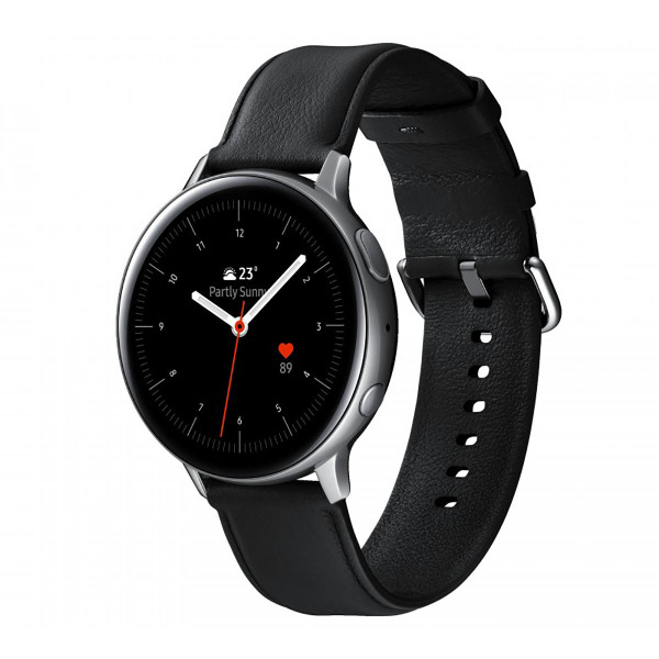 Samsung Galaxy Watch Active2 сталь 44 мм Black