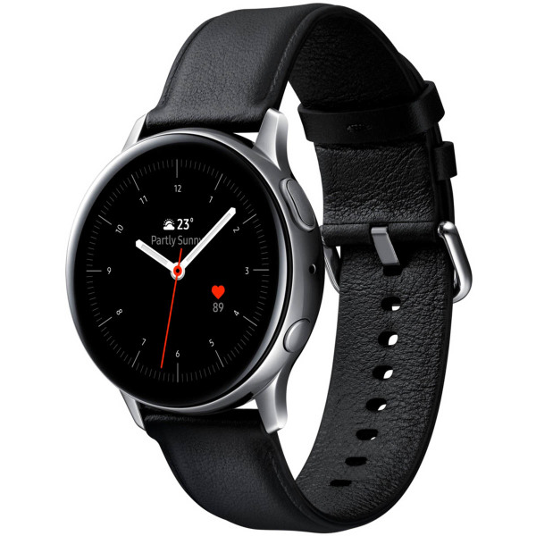 Samsung Galaxy Watch Active2 сталь 40 мм Black